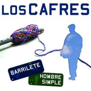 Barrilete/Hombre Simple