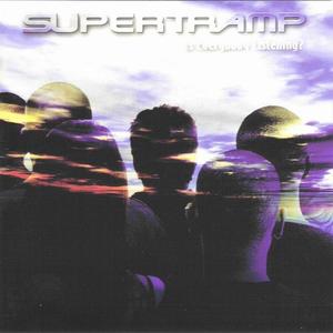 Supertramp - Is Everybody Listening [live] - Zortam Music