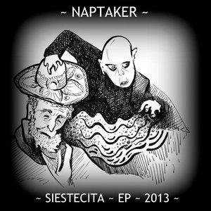 Siestecita EP
