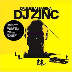 Drum & Bass Arena Presents DJ Zinc