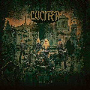 LuciferⅢ
