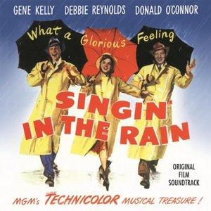 Classic Soundtracks: Singing in the Rain (1952 Film Score)