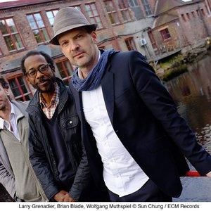 Avatar für Wolfgang Muthspiel Trio