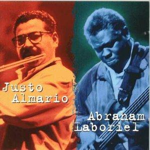 Avatar for Justo Almario & Abraham Laboriel