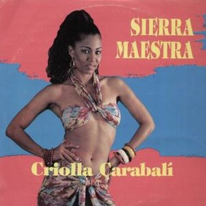 Criolla Carabali