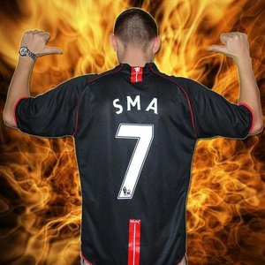 Avatar for SMA