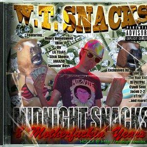 Avatar for W.T. Snacks
