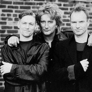 Awatar dla Bryan Adams, Rod Stewart & Sting