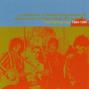 1984–1990: A Collection of Songs Representing an Enthusiasm for Recording… by Amateurs