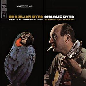 Brazilian Byrd - Music of Antonio Carlos Jobim