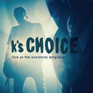 Live At The Ancienne Belgique