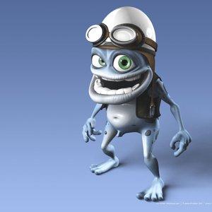 Avatar for Crazy Frog