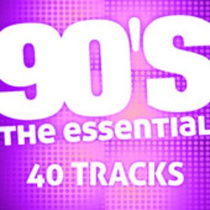 The Essential 90's (40 Tracks)