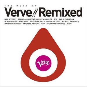 The Best Of Verve Remixed