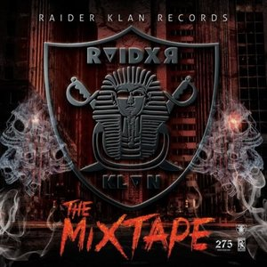 Raider Klan: The Mixtape