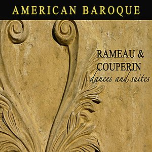 Dances and Suites of Rameau and Couperin