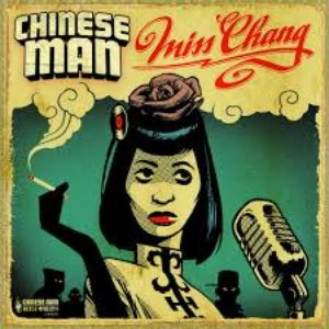 Avatar for Chinese Man feat. CYPH4