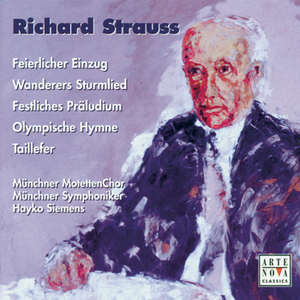 Richard Strauss: Choral Works