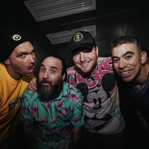 Avatar for New Found Glory