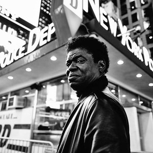 Avatar for Charles Bradley