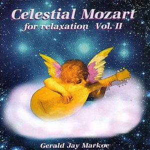 Celestial Mozart For Relaxation Vol. II