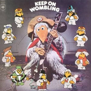Keep On Wombling