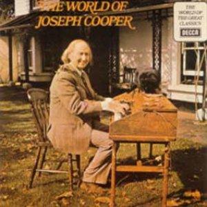 Joseph Cooper 的头像