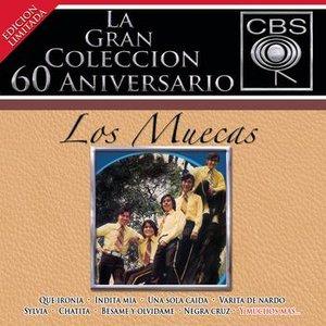 La Gran Coleccion Del 60 Aniversario CBS - Los Muecas