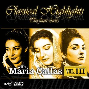 Classical Highlights - The finest Arias