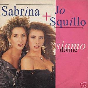 Avatar di JO SQUILLO & SABRINA SALERNO