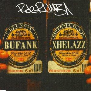 Bufank B & W Xhelazz