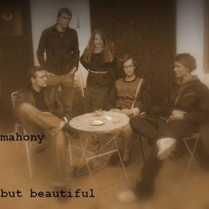 Bild für 'but beautiful'
