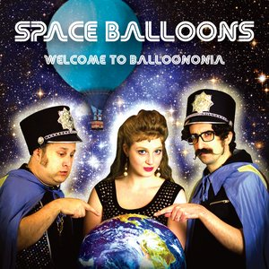 Avatar for Space Balloons