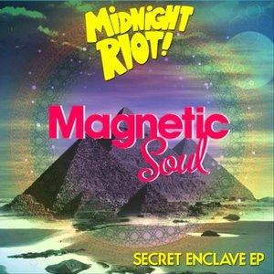 Avatar für Magnetic Soul