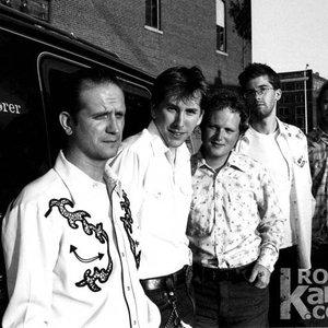 Avatar de Rex Hobart And The Misery Boys