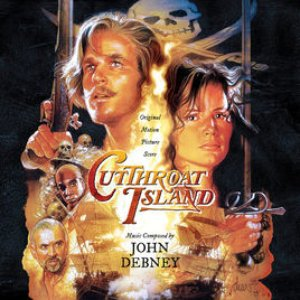 CutThroat Island (Expanded Original Motion Picture Soundtrack)