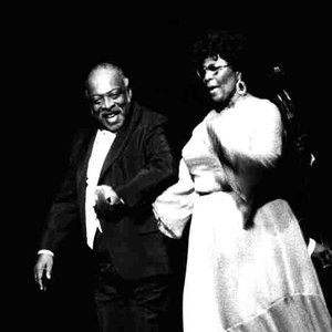 Avatar for Ella Fitzgerald And Count Basie