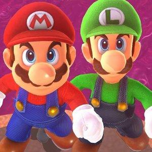 Avatar for Super Mario Bros