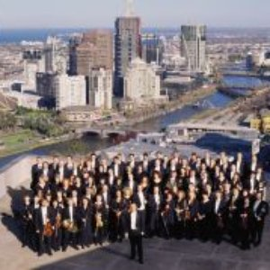 Avatar for Melbourne Symphony Orchestra & Markus Stenz