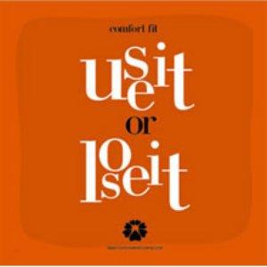 Bild für 'Use it or lose it EP'