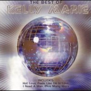The Best Of Kelly Marie
