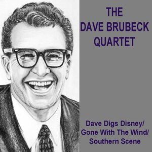 Dave Digs Disney / Gone With the Wind / Southern Scene