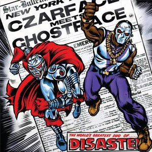 Avatar for Czarface & Ghostface Killah