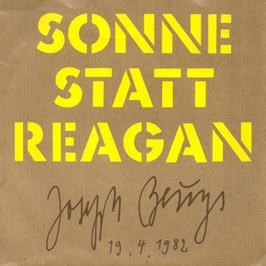 Sonne statt Reagan
