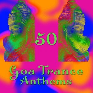 Аватар для Masters Of Goa Trance