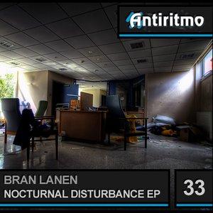 Image for 'Nocturnal Disturbance EP (ANTIRITMO 033)'