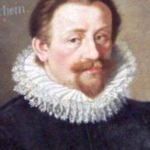 Image for 'Johann Hermann Schein'