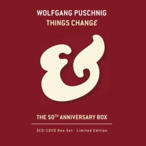 Things Change - The 50th Anniversary Box