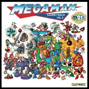 Mega Man Soundtrack (Vol. 2)