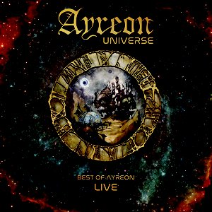 Best Of Ayreon Live